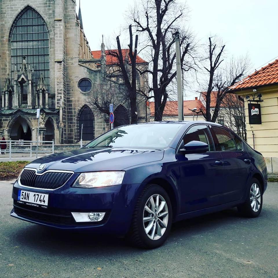 Наши услуги | Car hire in Czech Republic